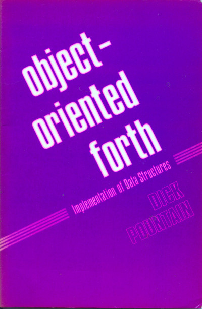 Object-Oriented Forth ISBN-0125635702